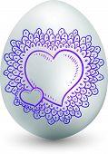 image of ero  - Doodle style romantic valentine - JPG