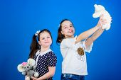 Excellence In Early Childhood Education. Sisters Or Best Friends Play With Toys. Sweet Childhood. Ch poster
