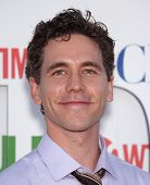 LOS ANGELES - AUG 03:  BRIAN DIETZEN Summer TCA Party 2011 - CBS / SHOWTIME / CW   on August 03, 201