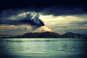 Volcanos And All Things Related
