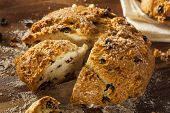 foto of baking soda  - Traditional Irish Soda Bread for St - JPG