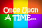 foto of short-story  - Once Upon A Time - JPG