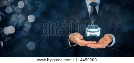 Car Insurance And Car Services