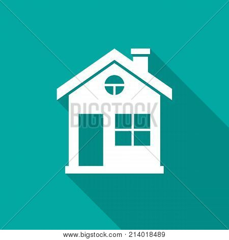 House icon with long shadow. Flat design style. House simple ... on eco-friendly modern home designs, modern mobile prefab, modern motorcycle designs, modern trailer homes rvs, modern industrial designs, home interior bathroom designs, modern shipping container home designs, modern vacation home designs, modern farm designs, modern boat designs, modern truck designs, modern lakefront home designs, modern colonial house designs, modern mobile offices, modern double wide mobile homes, modern trailer designs, modern business designs, contemporary modular home designs, modern fourplex designs, modern concrete prefab home,