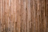 Wood Plank Texture And Background Concept - Natural Old Wood Plank Wall Or Wooden Floor Of Vintage H poster