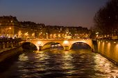 Evening Paris 3