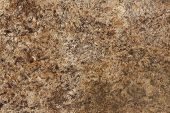 picture of porphyry  - Stone Background of mottled granite igneous rock used for kitchen worktops etc - JPG
