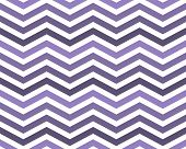 Purple Zigzag Pattern Background