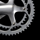 Bicycle Crankset