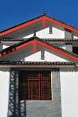 Yunnan, China's Architectural Features