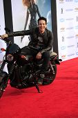 LOS ANGELES - MAR 13:  Hal Sparks at the