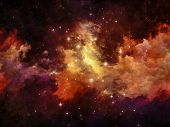 picture of hallucinations  - Colors in Space series - JPG