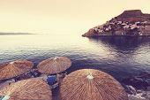 foto of hydra  - Hydra Island - JPG