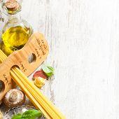 image of peppercorns  - Italian food background - JPG