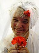 Dirty Senior Man - Wedding Day poster