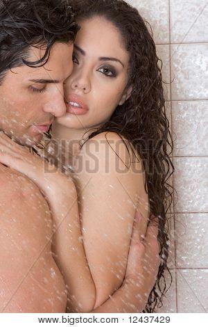Perfect naked girls masturbating
