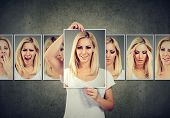 expression poster