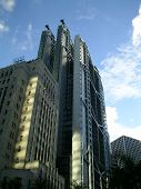 picture of hsbc  - architecture hsbc building in hong kong - JPG