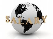 Salary Abstraction Inscription