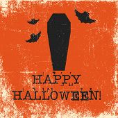 picture of happy halloween  - happy halloween background - JPG