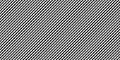 Diagonal Lines Pattern. Modern Linear Geometry Texture. Linear Graphic. Diagonal Pattern Stripe Abst poster