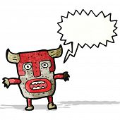 foto of shaman  - tribal shaman cartoon - JPG