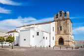 image of faro  - The Cathedral of Faro  - JPG
