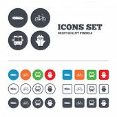 picture of ship  - Transport icons - JPG