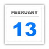 image of february  - February 13 - JPG