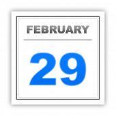 image of february  - February 29 - JPG