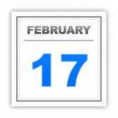 image of february  - February 17 - JPG