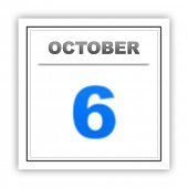 foto of october  - October 6 - JPG