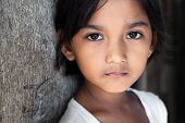 Philippines - Filipina Girl Portrait