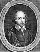 picture of william shakespeare  - William Shakespeare  - JPG