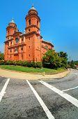 foto of asheville  - Basilica of St - JPG