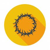 picture of thorns  - Crown of thorns - JPG