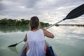 picture of playa del carmen  - Water Sport at Caribbean Riviera Maya near Playa del Carmen and Tulum - JPG
