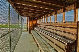 image of softball  - Baseball - JPG