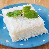 image of brazilian food  - Brazilian traditional dessert - JPG