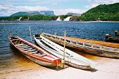 pic of canaima  - Nice beach - JPG
