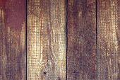 Brown Wood Texture. Grunge Wood Background Or Backdrop. Wood Texture Background. Old Wood Table Text poster