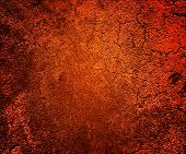 pic of magma  - Old Dark Red Magma Texture Background Image - JPG