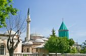 picture of rumi  - Mevlana  - JPG