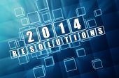 foto of promises  - new year 2014 resolutions  - JPG