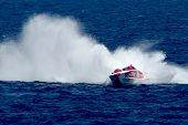 Power Boat P1