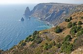 pic of sevastopol  - Beautiful landscape  - JPG