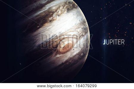 Jupiter High
