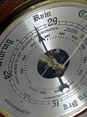 picture of barometer  - Barometer  - JPG