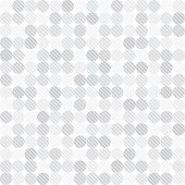light gray dots seamless pattern