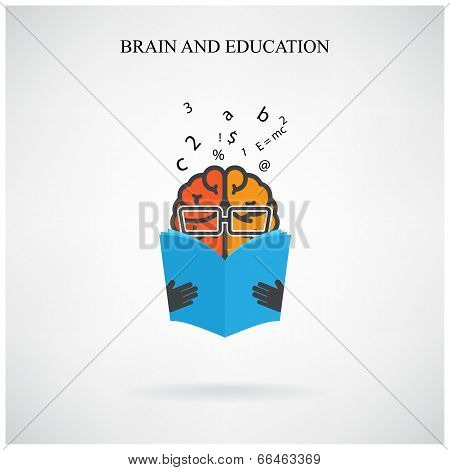 Creative Brain Sign